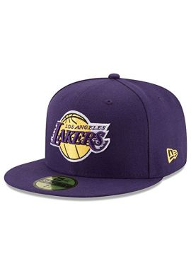 GORRA NEW ERA 59FIFTY Colección KOBE BRYANT Retirement II