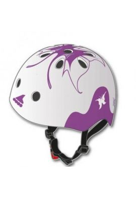 "CASCO Rollerblade Junior ""Twist"" Rosa"