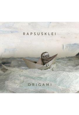 """DISCO RAPSUSKLEI """"Origami"""""""