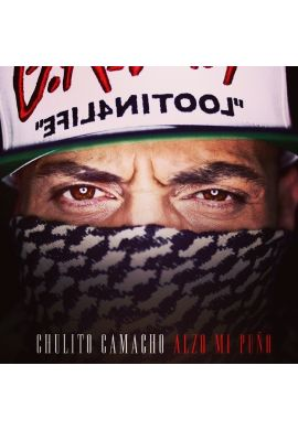 """DISCO CHULITO CAMACHO """"Alzo mi puño"""""""