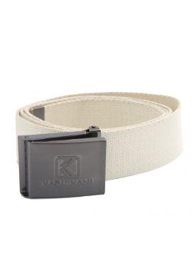 """Cinturón Karl Kani 005 """"Off White"""""""