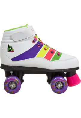 "Patines QUAD Playlife ""Groove"" Junior"
