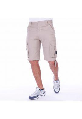 "Pantalón corto PELLE PELLE ""Cargo Khaki"""