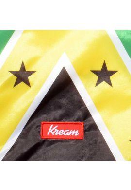 "MOCHILA BOLSA KREAM ""Jamaican Redneck"""