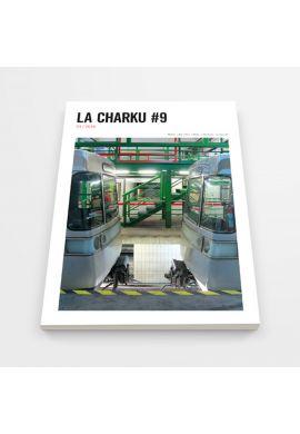 "REVISTA GRAFFITI ""La Charku Magazine"" nº 9"