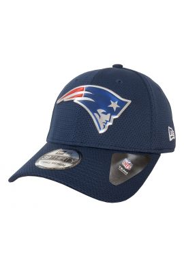 "GORRA NEW ERA 39THIRTY ""New England Patriots"" cerrada"