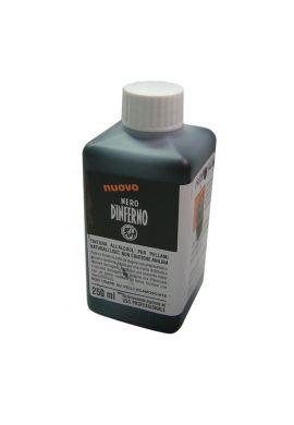 TINTA Nero Inferno 250 mls