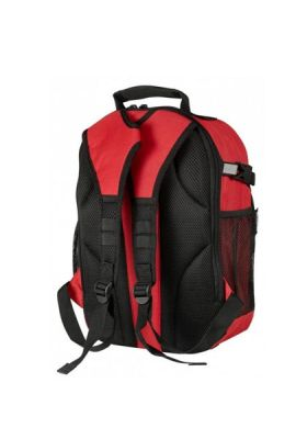 Mochila Portapatines POWERSLIDE Fitness Red