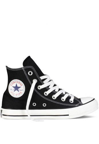 """Zapatillas CONVERSE """"Chuck Taylor"""" hi-black"""