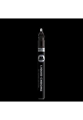 """Rotulador MOLOTOW """"Liquid Chrome"""" 2 mm"""