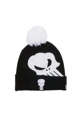 "GORRO invierno NEW ERA ""Over Logo"" Punisher"