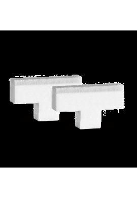 Set 2 Puntas Rotuladorer MOLOTOW Transformer 50 mms