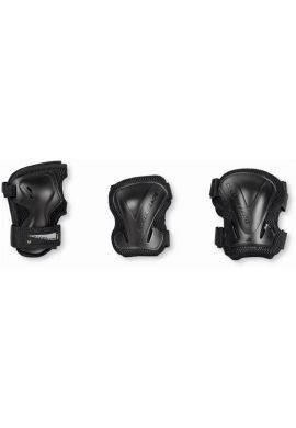 "Pack Protecciones ROLLERBLADE ""Evo Gear"""