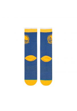 "Calcetines STANCE ""Warriors Jersey"""