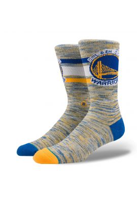 "Calcetines STANCE ""Warriors melange"""