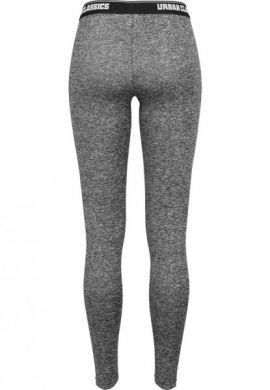 Leggins Urban Classics CHICA Tb1658 (Grey black)
