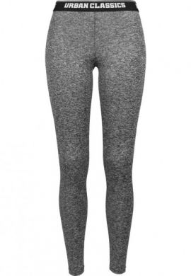Leggins Urban Classics CHICA Tb1658 (Grey black)