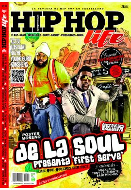Revista HIP HOP LIFE Número 31
