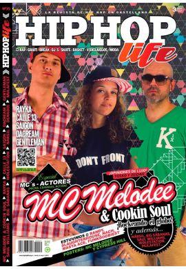 Revista HIP HOP LIFE Número 35