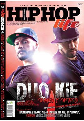 Revista HIP HOP LIFE Número 44