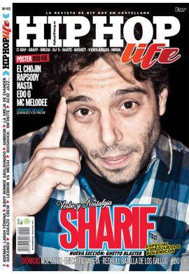 Revista HIP HOP LIFE Número 45