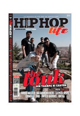 Revista HIP HOP LIFE Número 50