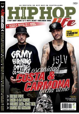 Revista HIP HOP LIFE Número 52