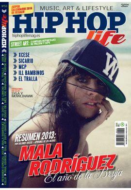 Revista HIP HOP LIFE Número 53