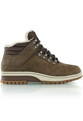 K1X H1KE Territory Superior MK4 (Dark Brown)