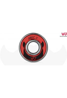 Rodamientos WICKED Abec 9