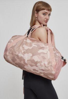 Mochila Gimnasio Urban Classics TB 2142 (Camo pink)