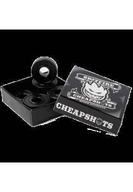 """Rodamientos Skateboard SPITFIRE """"Cheapahots"""""""