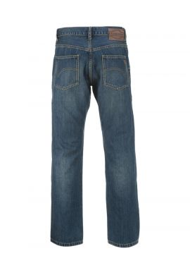 "Pantalones DICKIES ""Michigan"" mid blue"