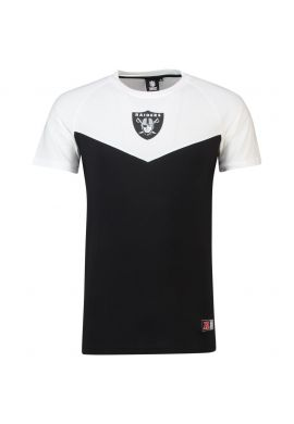 "Camiseta Majestic MOR4653DB ""Oakland Raiders"""