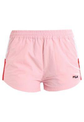 "Pantalones cortos chica FILA ""Brianna"" Coral"