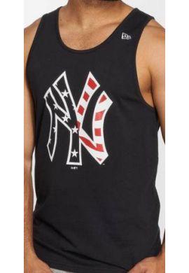 """Camiseta tirantes NEW ERA """"NY Yankees"""" navy"""