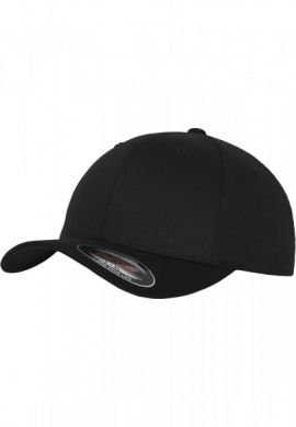 Gorra FLEXFIT 6277 black