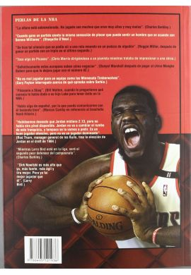 "Libro ""NBA Confidential"""