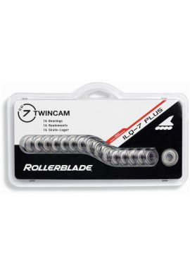 Rodamientos ROLLERBLADE ILQ7 - 7 Plus (16 pcs) Neutral