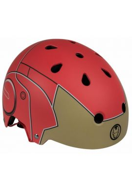 "Casco MARVEL ""Iron Man"""
