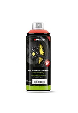 "Spray Montana Colors Industrial ""Pinzas de freno"""