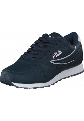 "Zapatillas FILA ""Orbit Low"" dress-blue"