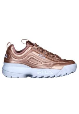 "Zapatillas FILA Disruptor ""Ash Rose Gold Pink"""