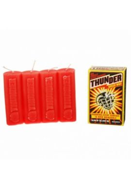 "Cera Skateboard ""Thunder Speed Wax"""