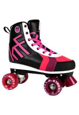 """Patines Quad KRF """"Street Pink"""""""