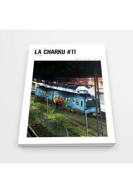 """Revista graffiti """"LA CHARKU"""" número 11"""