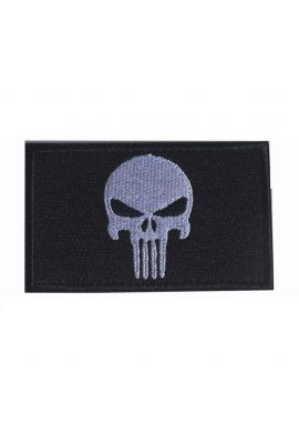 "Parche ropa ""Punisher"""