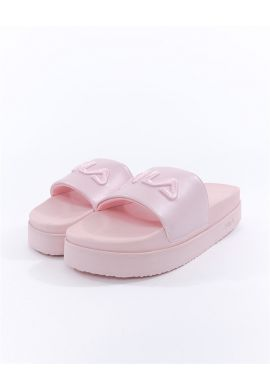 "Chanclas chica FILA ""Morro Bay Zeppa"" chalk Pink"
