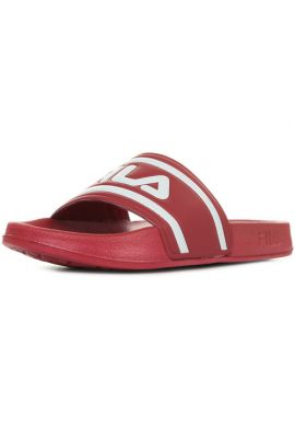 "Chanclas FILA ""Morro Bay Slipper"" pompeian red"