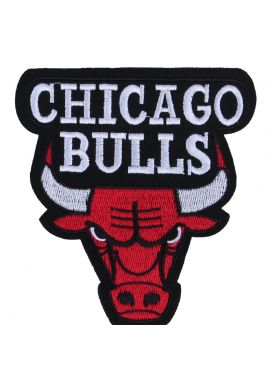 "Parche ropa ·Chicago Bulls"" NBA"